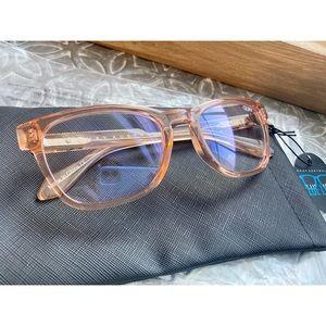 Quay Australia Hardwire Mini Bluelight Glasses